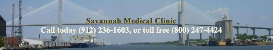 Savannah Medical Clinic